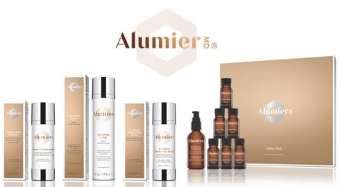 AlumierMD medical grade skincare